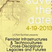 ATTEND: Feminist Infrastructures and Technocultures