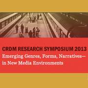 ATTEND: Emerging Genres, Forms, Narratives—in New Media Environments