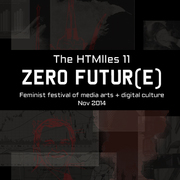 ATTEND: The HTMlles 11: Zero Futur(e)