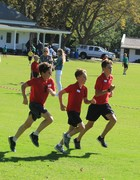 Cross Country: Inter House