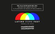 Latino Dome Fest