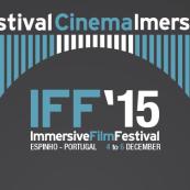 Immersive Film Festival, IFF'15 - Program