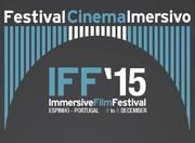 Immersive Film Festival - IFF'15