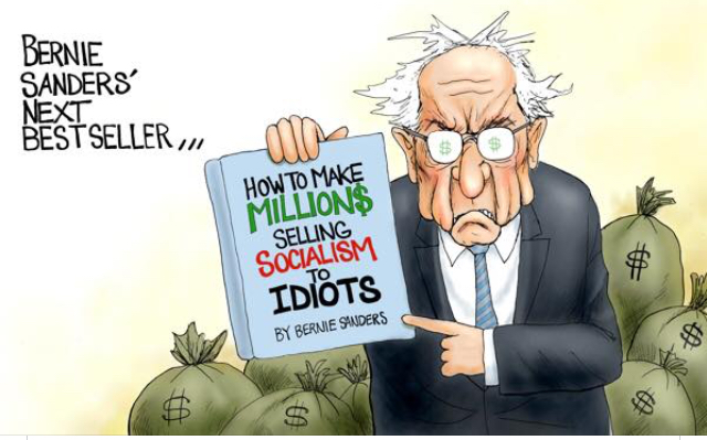 How to Make Millions...