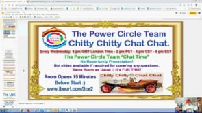 PCT, Chitty Chitty Chat Chat Smart Phone to 6 Million Free Webinar Bonus Free Webinar Replay 10th April 2019