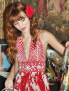 Bella Thorne Decides Which Studio Revola Handbag She Adores Best