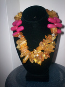 amber and pink candy jade necklace.jpg