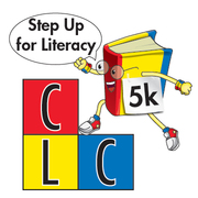 Step Up For Literacy 5K