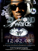 Bigga Rankin's 8th Annual Diamond Awards