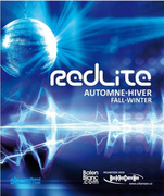 CLUB RED-LITE