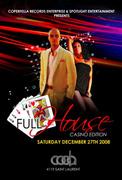 FULL HOUSE 2008 - CASINO EDITION