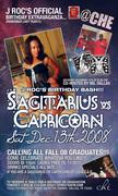 Miss Dallas' Graduation Party
