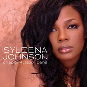 Syleena Johnson Chapter 4 Labor Pains Album Release Party