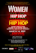 Women Of Hip Hop Honors/Concert/Afterparty