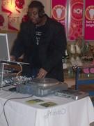 DJ R-Cue-Tech @ Carson's Fragrance