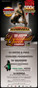 The Official DancehallQueen Contest 2009