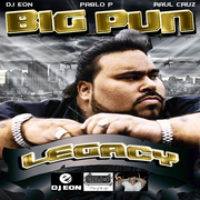 ATT: DJ'S DOWNLOAD 3 TRACKS FROM THE BIG PUN LEGACY REMIX CD NOW!