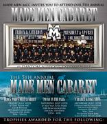 MADE MEN MC 5th Annual Cabaret