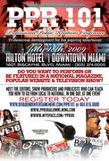 PPR 101 Miami