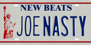 JOE NASTY BEAT RELEASE