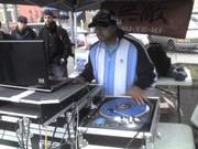 TRUE SCHOOL HIP-HOP PARK JAMS ALL SUMMER IN NEW YORK CITY, FEAT. DJ'S