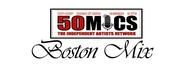 50 Mic's Boston Mix