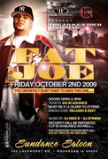 FAT JOE LIVE in CONCERT