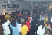DJ JOHN G'S 2ND YEAR MIXING 11P-4AM AT CHANCES NIGHTCLUB LAKE WORTH, FL!