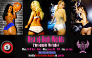 Best of Both Worlds - Photography Workshop