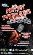 Triad Artist and Producer Showcase