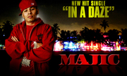 BUY MAJIC MUSIC HERE ON AMAZON MP3!