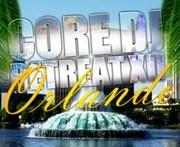The Core DJ's Retreat XII in Orlando, FL