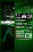 iStandard Producer Showcase in Boston