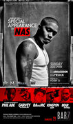 "SUNDAY WITH NAS, GARVEY ""THE CHOSEN ONE"", AND MORE!"