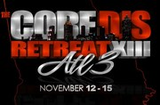 The Core DJ's Retreat 13 in Atlanta, GA - ATL 3