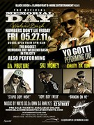 SKI MONEY PERFORMING LIVE WITH YO GOTTI @ DC STAR, MAY 27TH