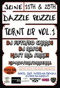 TURNT UP Vol. 1 Part 1