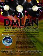 ATL DML&N RECORDS POOL