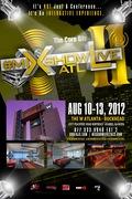 The Core DJ's present MIXSHOWLIVE2012 (TheCDJsR17)...