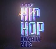 The Core DJ's 2012 BET Hip Hop Awards Weekend events