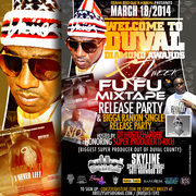 WELCOME 2 DUVAL #DAXIV PARTY