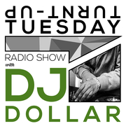 TURNT UP TUESDAY RADIO SHOW