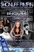 SEPT 12TH 2014  CELEBRITY BIRTHDAY BASH AND FASHION SHOW