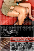 ROCAFELLA'S ATL'S OFFICIAL AFTERHOURS OPEN 11PM-8AM NIGHTLY!! ~5299 OLD NATIONAL HWY~