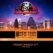 The Core DJ's Showcase (The Austin Edition)