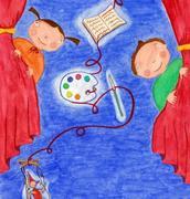 Teatro e arte per crescere insieme