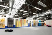 DAIRY ART CENTER: a Londra uno spazio libero per l'arte contemporanea