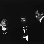 Tadeusz Kantor Cricot 2. Una mostra fotografica di Romano Martinis