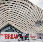 Diller Scofidio + Renfro firmano il BROAD di Los Angeles
