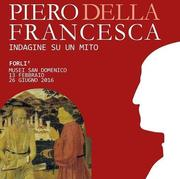 "A Forlì la mostra ""Piero Della Francesca: indagine su un mito"""